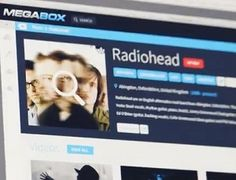 Criador do #Megaupload divulga vídeos do seu novo serviço, o Megabox