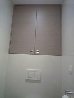 inrichting wc hangtoilet - Google zoeken