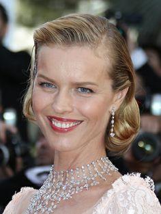 cannes 2012 | Eva-Herzigova-Cannes-2012
