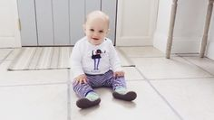 Have you seen our Soki's first steps? Thanks @sisters_and_sons #janeproducts // ¿Has visto nuestros Soki's primeros pasos?
