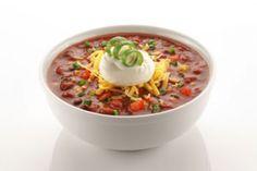 Fat-Melting Vegetarian Chili | The Dr. Oz Show