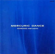 Haruomi Hosono - Mercuric Dance (CD, Album) at Discogs