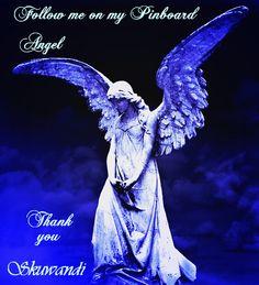 ✅  ~ Follow me on my Pinboard ~ Angel ~ Engel ~ 天使 ~ Ange ~ ангел ~ ღ ~ Skuwandi