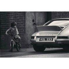 Pᴏʀsᴄʜᴇ Аят Dᴀɪʟʏ — Who grew up doing exactly this? | via...