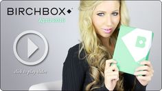 Birchbox: Ashley Elizabeth