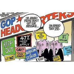 #gop #biggovernment