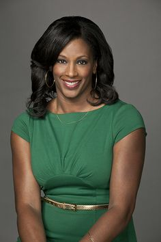 Vivian Brown ~ The Weather Channel