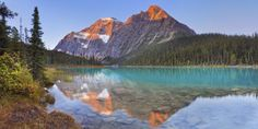 One Rocky Mountain town, 9 incredible views - Jasper, Alberta. Has to be one of the prettiest places on earth.