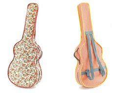 diy Guitar case Pattern - Bing images