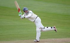 Jonny Bairstows fine form for Yorkshire ma\kes him a natural replacement for the injured Kevin Pietersen