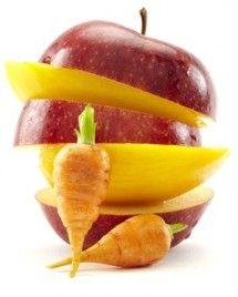 Ten Super Foods for Babies