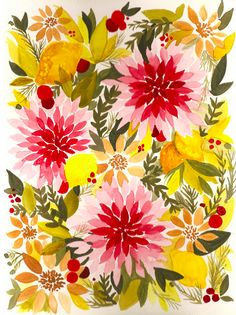 pretty colors from: http://www.designsponge.com/2012/01/brittany-burton.html