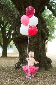 love balloons...