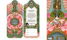 Inspiration for my tickets for my folio board 2d Design, Logo Design, Graphic Design, Visual Identity, Brand Identity, Branding, Ticket Design, Swing Tags, Textile Prints