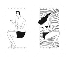 illustration by Sabrina Arnault