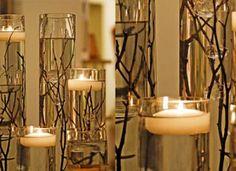 Les bougies flottantes – My-Tahiti                                                                                                                                                                                 Plus