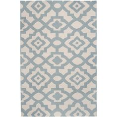 Candice Olsen market place geometric rug