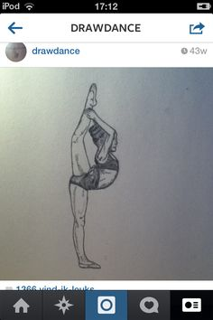 Drawing Doodle Drawings, Cute Drawings, Doodle Art, Pencil Drawings, Dancing Drawings, Amazing Drawings, Dance Photography, Drawing People, Pencil Art