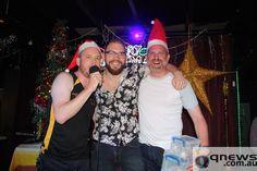 Brisbears Christmas Party 2015