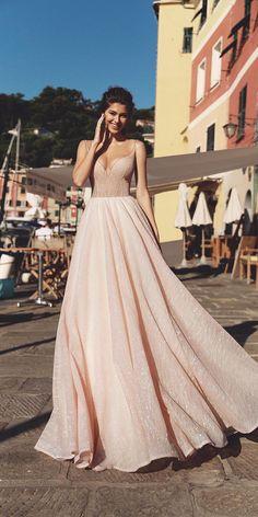 Viero Wedding Dresses 2018 To Admire You ★ See more: https://weddingdressesguide.com/viero-wedding-dresses/ #bridalgown #weddingdress