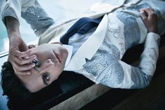 #Mika new photoshoot Love this one