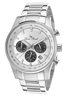 Lucien Piccard, Tech Toys, Cool Tech, Luxury Watches, Omega Watch, Cool Stuff, Big, Accessories, Gadget