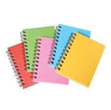 Notebook (Cuaderno)