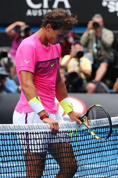 Time for Roland Garros