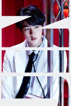 Bangtan Boys   kim Seok Jin (Jin)