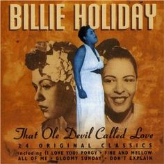 This is a great album by Billie Holiday