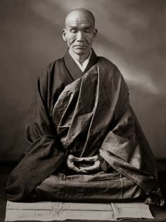 """#Kodo #Sawaki (nicknamed """"Kodo the Homeless""""; June 16, 1880[1] - December 21, 1965) was a prominent #Japanese #Soto #Zen teacher of the 20th century. He is considered to be one of the most significant Zen priests of his time for bringing Zen practice into the lives of laypeople and popularizing the ancient tradition of sewing the #kesa.  #Buddhism #Chan"""
