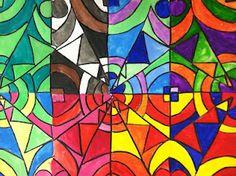 Elements of Art, Color Schemes