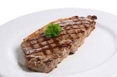 Our prime British Sirloin steak is sourced in North Nottinghamshire where it is farmed naturally by our farmer John Quickfall. The cattle ar...