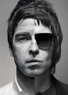 "やっぱりパーツパーツは似てるんだよなあ @Oasis ""What you gonna do when the walls come falling down, You never move you never make a sound """
