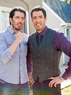It's week five of Brother Vs. Brother, and that means there's just one week left before the very first series champion is crowned. With #TeamJonathan one man down, they had to fight even harder this week to stay in the game. See more at http://blog.hgtv.com/HGTVersus/2013/08/18/brother-vs-brother-episode-5-scorecard/?soc=Pinterest.