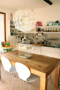 my kitchen | Flickr - Photo Sharing!