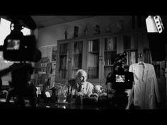 21 Icons : Phillip Tobias : Short Film