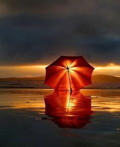 umbrella - love this picture..