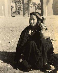 khaste-irooni:  Morocco 1940