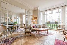 Ganhe uma noite no Parisian Chic 200m2 Apartment - Apartamentos para Alugar em Paris no Airbnb!