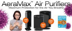 Save Your Money, Air Purifier, Pdf