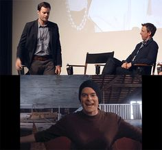 Stefon Snl, Bill Harder, Documentary Now, John Mulaney, Saturday Night Live, Robert Pattinson, Man Humor, Bts Photo, Film Movie