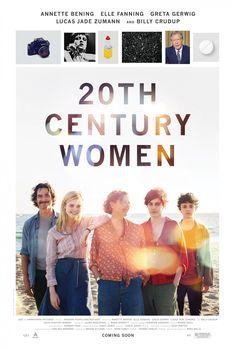 20th Century Women (2016) - Mike Mills -