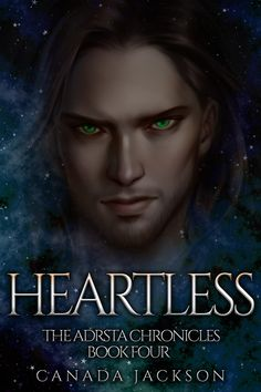 Buy Heartless: The Adrsta Chronicles, by Canada Jackson and Read this Book on Kobo's Free Apps. Discover Kobo's Vast Collection of Ebooks and Audiobooks Today - Over 4 Million Titles! Book Series, My Books, Audiobooks, The Cure, Jackson, This Book, Canada, Book Covers, Free Apps