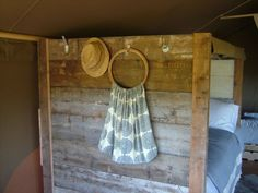 handmade reclaim wood beds