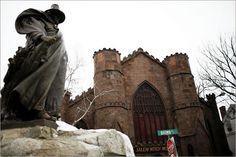 viajaBonito: 3 Rincones turísticos de Nueva Inglaterra: la cuna de los Estados Unidos