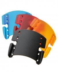 The Saunders Color Guard Arm Brace Protection Shield provides safety and style. #wristrocketaccessories  http://qoo.ly/i35f9