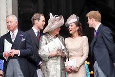 Prince Harry - Jubilee closing service