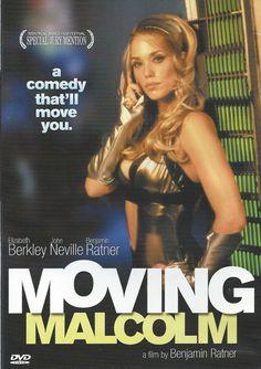 Moving Malcolm (DVD)