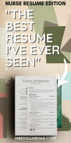 Why you need a Best Resume? Nowadays, Poor quality Resume is a no-no with a recruiter. That is why we are here to help you with how to make a resume and what skills to put on your resume. This Resume Template Bundle is for nursing student resume, registered nurse resume, also new nurse resume. This Include Resume Writing Tips all over the Resume. #rnresume #resumetemplate #resume #nursingresume #nursingresumetemplate #resumefornurse Nursing Resume Template, Resume Template Examples, Good Resume Examples, Cv Template, Student Nurse Resume, Registered Nurse Resume, Nursing Cv, Effective Resume, How To Make Resume